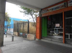 Terreno en Valencia Carabobo,Avenida Las Ferias REF: 15-3416
