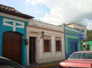 Casa en Los Teques Miranda,Municipio Guaicaipuro REF: 15-3649