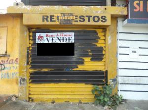Comercial en Maracaibo Zulia,Las Delicias REF: 15-3963