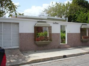 Casa en Cumana Sucre,Parcelamiento Miranda REF: 15-5021
