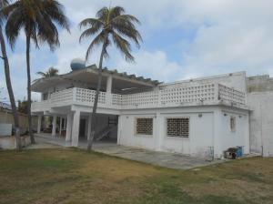 Casa en Chichiriviche Falcon,Malecon REF: 15-5227