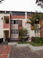 Apartamento en San Antonio de los Altos Miranda,Rosalito REF: 15-5779