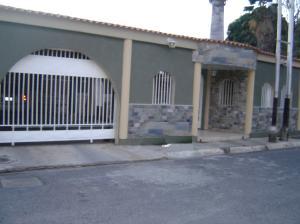 Casa en Maracay Aragua,San Jacinto REF: 15-5921