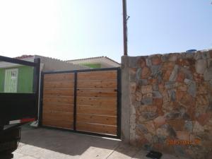 Casa en Coro Falcon,Prolongacion Manaure REF: 15-5991