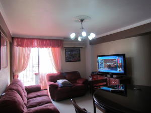 Apartamento en Maracaibo Zulia,La Paragua REF: 15-6010