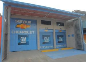 Comercial en Maracay Aragua,Lourdes REF: 15-6297