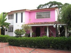 Casa en Maracay Aragua,El Limon REF: 15-6313