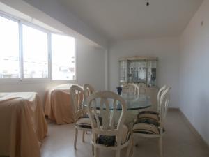 Apartamento en Coro Falcon,Avenida Independencia REF: 15-6655