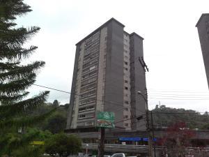 Apartamento en San Antonio de los Altos Miranda,La Morita REF: 15-7355