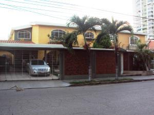 Casa en Maracay Aragua,Andres Bello REF: 15-7546