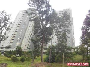 Apartamento en San Antonio de los Altos Miranda,Pomarosa REF: 15-8355