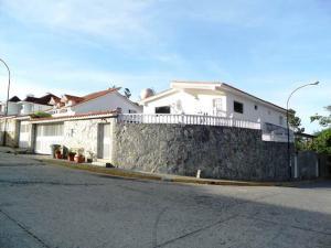 Casa en Los Teques Miranda,San Antonio REF: 15-8391