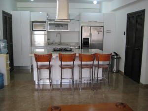 Apartamento en Maracaibo Zulia,La Lago REF: 15-9102