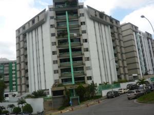 Apartamento en San Antonio de los Altos Miranda,Las Minas REF: 15-11222