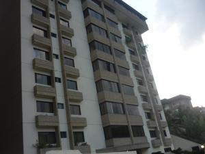 Apartamento en San Antonio de los Altos Miranda,Las Minas REF: 15-12027