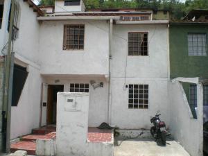 Casa en Los Teques Miranda,San Homero REF: 15-12526