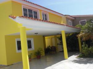 Casa en Coro Falcon,Los Orumos REF: 15-14144