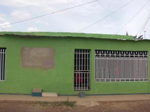 Casa en Coro Falcon,Cruz Verde REF: 15-14175