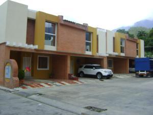 Townhouse en Maracay Aragua,El Limon REF: 16-1093