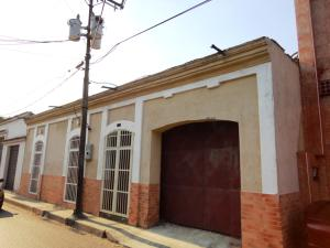 Terreno en Valencia Carabobo,San Blas REF: 16-3769