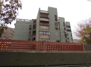 Apartamento en La Guaira Vargas,Macuto REF: 16-3842