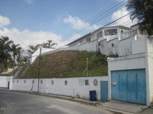 Casa en Los Teques Miranda,Colinas de Carrizal REF: 16-4346