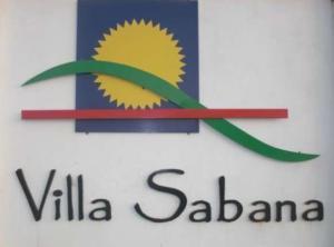 Casa en Coro Falcon,Villa Sabana REF: 16-8097