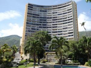 Apartamento en La Guaira Vargas,Macuto REF: 16-8477