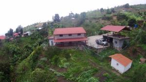 Casa en Los Teques Miranda,El Jarillo REF: 16-9715