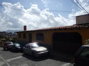 Casa en Los Teques Miranda,El Trigo REF: 16-10101