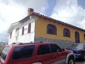 Casa en Los Teques Miranda,El Trigo REF: 16-10103