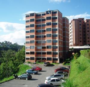 Apartamento en San Antonio de los Altos Miranda,Parque el Retiro REF: 16-10229