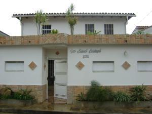Casa en Los Teques Miranda,Colinas de Carrizal REF: 16-10568