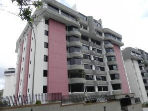 Apartamento en San Antonio de los Altos Miranda,Las Minas REF: 16-10443