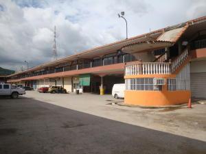 Comercial en Maracay Aragua,La Morita REF: 16-10744