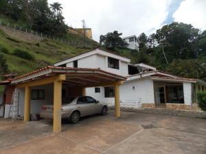 Casa en San Antonio de los Altos Miranda,Potrerito REF: 16-11744