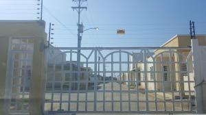 Townhouse en Ciudad Ojeda Zulia,Vargas REF: 16-13960