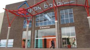 Comercial en Maracaibo Zulia,Las Delicias REF: 16-14028