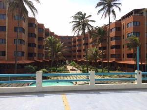 Apartamento en Boca de Aroa Falcon,Boca de Aroa REF: 16-14087
