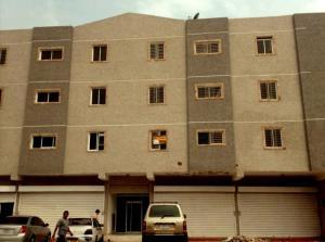 Apartamento en Maracaibo Zulia,Avenida Universidad REF: 16-14147
