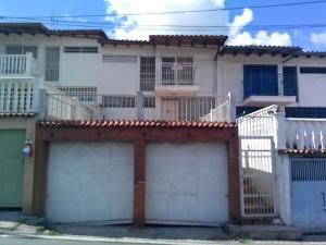 Casa en Los Teques Miranda,Municipio Guaicaipuro REF: 16-14696