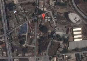 Terreno en Valencia Carabobo,Avenida Bolivar Norte REF: 16-15317