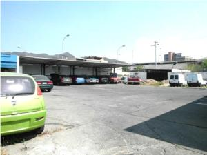 Terreno en Valencia Carabobo,Avenida Bolivar Norte REF: 16-16322
