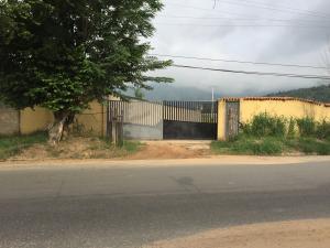 Terreno en Municipio San Diego Carabobo,La Cumaca REF: 16-15933