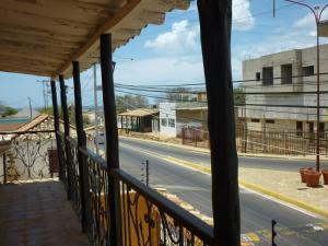 Casa en Punto Fijo Falcon,Los Taques REF: 17-79