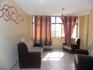 Apartamento en Punto Fijo Falcon,Santa Irene REF: 17-188