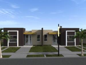 Casa en Punto Fijo Falcon,Guanadito REF: 17-218