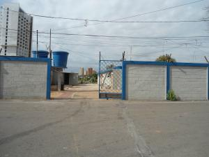 Terreno en Maracaibo Zulia,Dr Portillo REF: 17-221