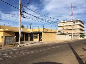Comercial en Maracaibo Zulia,Cantaclaro REF: 17-256