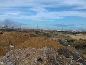 Terreno en Punto Fijo Falcon,Puerta Maraven REF: 17-390
